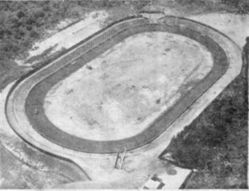 Christchurch Speedway