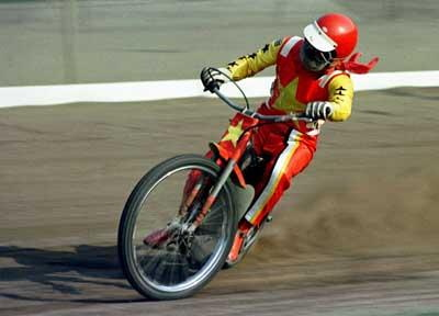 how to become a speedway rider